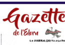 La Gazette #10 est disponible !